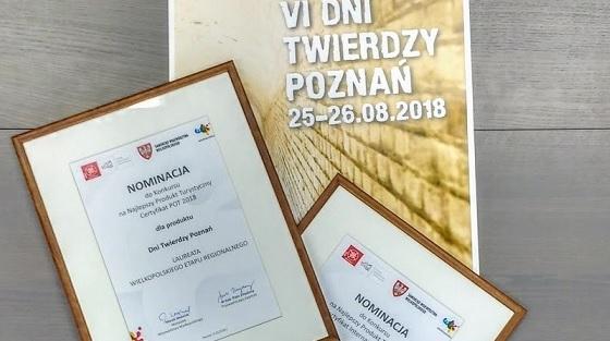 Zapraszamy poznaniaków, mieszkańców Wielkopolski, miłośników fortyfikacji i historii oraz oczywiście turystów do głosowania na DNI TWIERDZY POZNAŃ