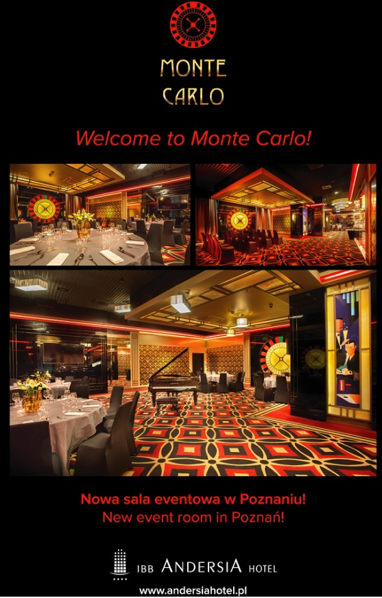 Welcome to Monte Carlo!