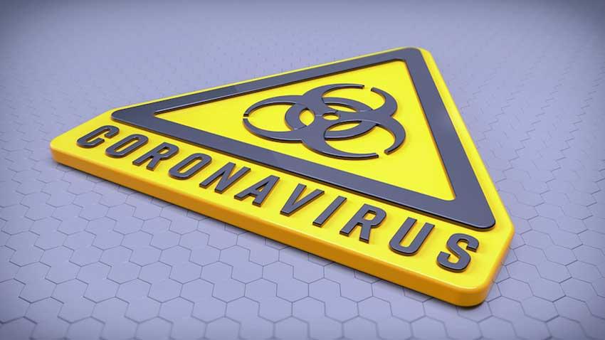 WAŻNE !! Informacja dla podróżujących w związku z koronawirusem Covid-19