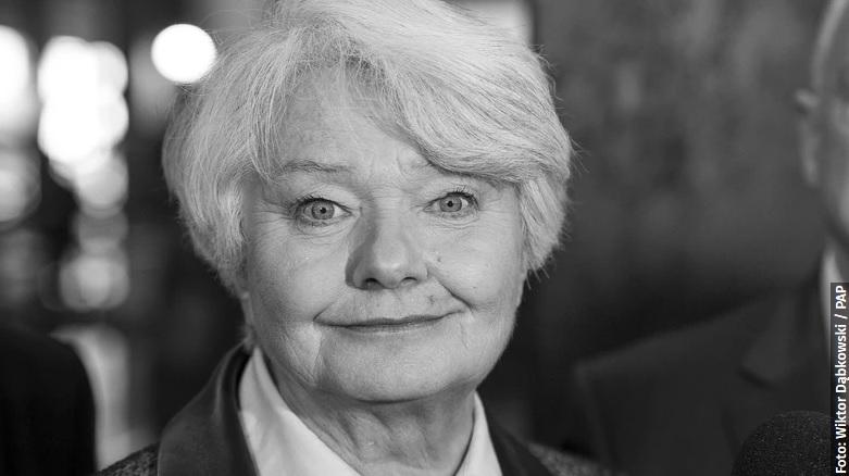 Żegnamy Krystynę Łybacką. Pełniła funkcję ministra edukacji, była posłanką na Sejm i europosłanką