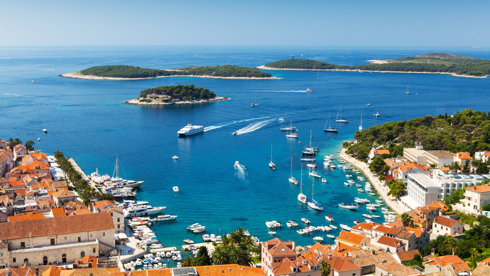 Jest szansa na tegoroczne wakacje m. in. w Grecji, Turcji i Gruzji