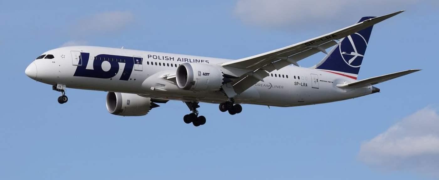 Bezpieczne podróżowanie z PLL LOT, zapoznaj się z zasadami na lotnisku i w samolocie