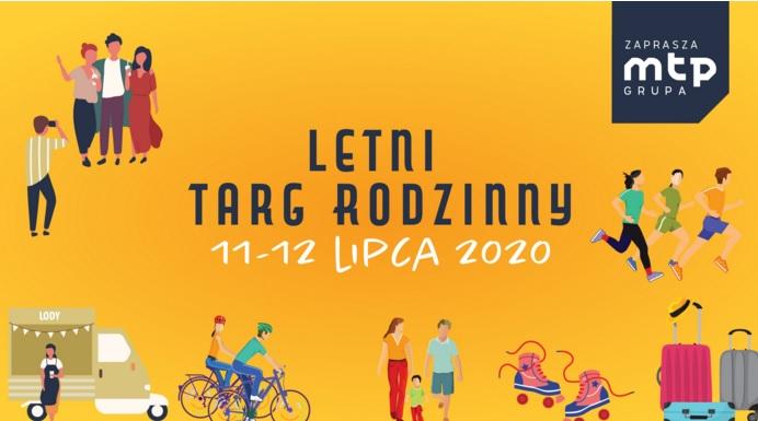 Letni Targ Rodzinny to idealny pomysł na spędzenie  wolnego czasu z całą rodziną!