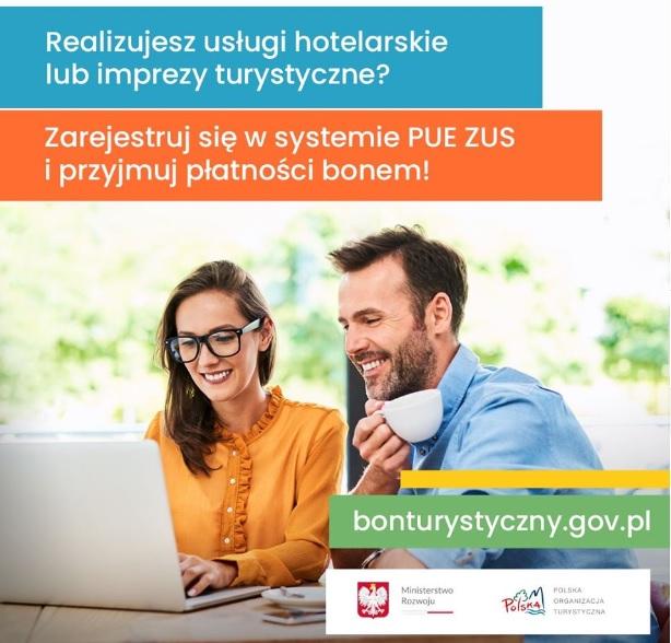 Trwa rejestracja podmiotów do Polski Bon Turystyczny‼  Zobacz, co musisz zrobić i dołącz do programu‼