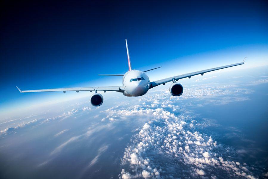 Zakaz lotów przedłużony do 28 lipca