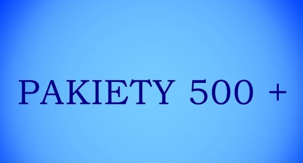 Nowa zakładka pojawiła się na naszej stronie. Pakiet 500+ prezentuje oferty naszych członków, realizujących bony turystyczne