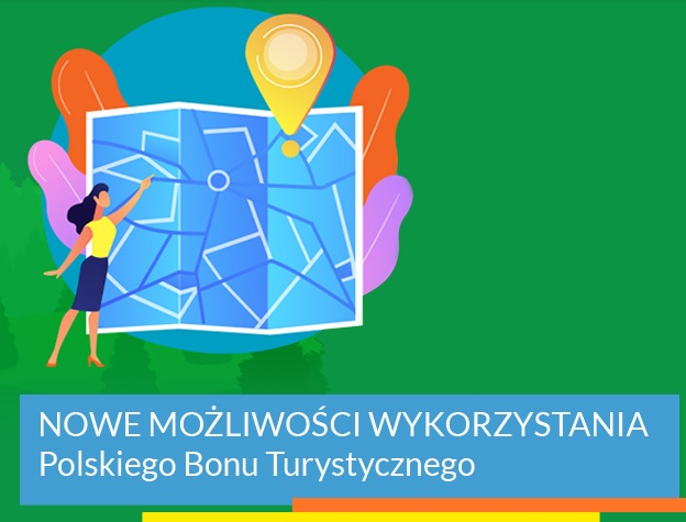 Z Polskim Bonem Turystycznym do muzeum, galerii i na szkolną wycieczkę