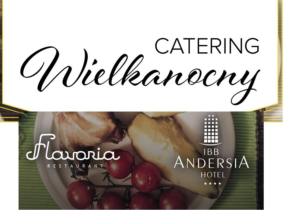 Catering świąteczny – oferta Hotelu IBB ANDERSIA – Polecamy gorąco
